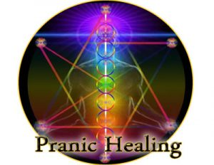 Pranic Healing Symbol