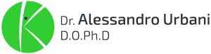 Dr. Alessandro Urbani D.O. Ph.D